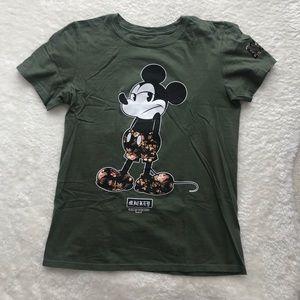 Disney x Neff | Mickey t-shirt